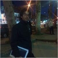 Farshad Kojori Razeke