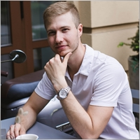 Sergei Lanin