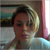 Sofiia Butenko