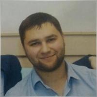 Alexandr Kalinovskiy