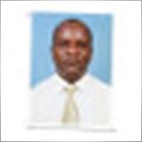Dunstan Wafula Namusonge