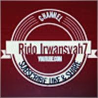 Rido Irwansyah7