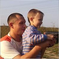 Evgenii Bazenko
