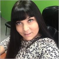 shazulya Zaripova