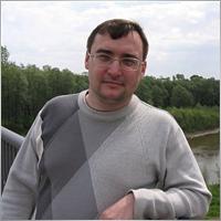 Dmitry Blyakhman