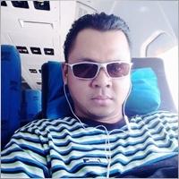 Ady Bayu Perdana