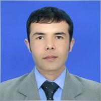 Sharofiddin Rakhimov