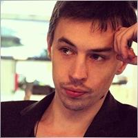 Oleksii Sokolov