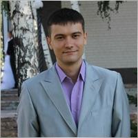Andrey Luksha