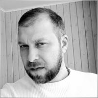 Vasiliy Sergeev