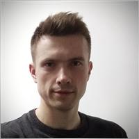 Dmitry Homenkov