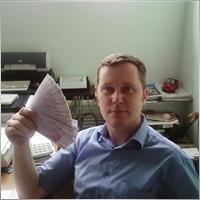 Sergei Makarevich