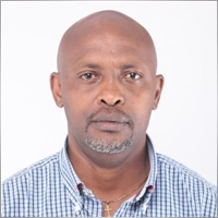Kenneth Njuguna