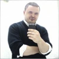 Andrey Frolov
