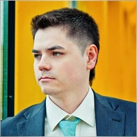 Dmitry Kozachenko