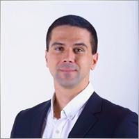 Antonio Alberto Garrido Rueda
