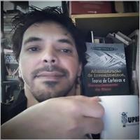 Joao Paulo Fernandes Soares