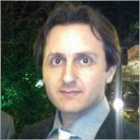 Behzad Movaghar