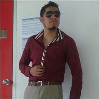 Carlos Daniel Vazquez Rosas