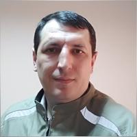 Dmitriy Kavtaskin