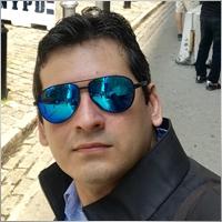 Alcides Castillo