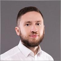 Kirill Rudovich