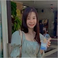 Miss Phatcharin Sithong