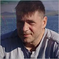 Artyom Trishkin