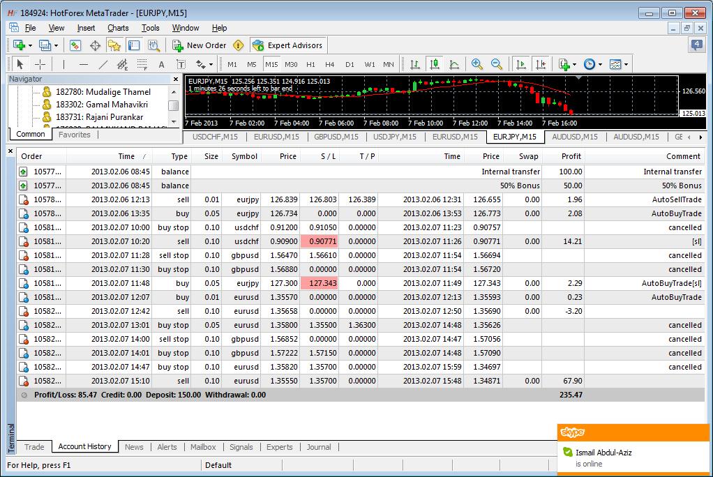 Instantpip,com best expert advisor & automated trading