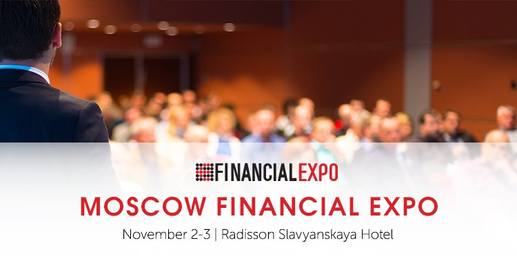 Moscow Financial Expo 2016