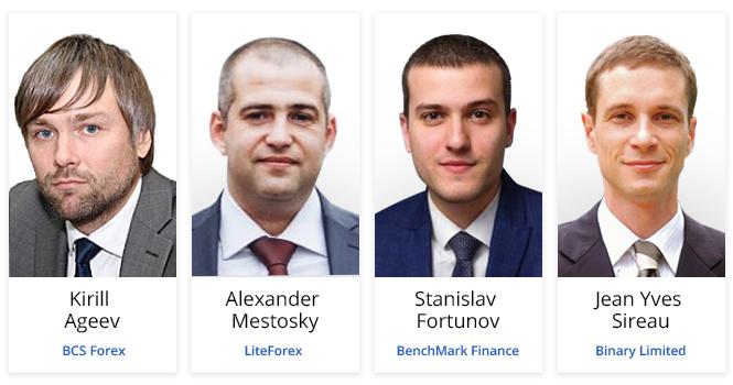 The migration of brokers to MetaTrader 5 is underway