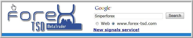 Forex sniper