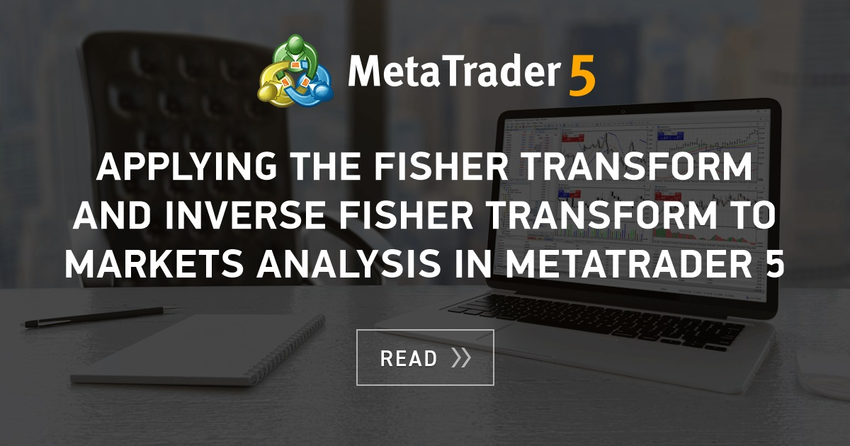 Applying The Fisher Transform and Inverse Fisher Transform