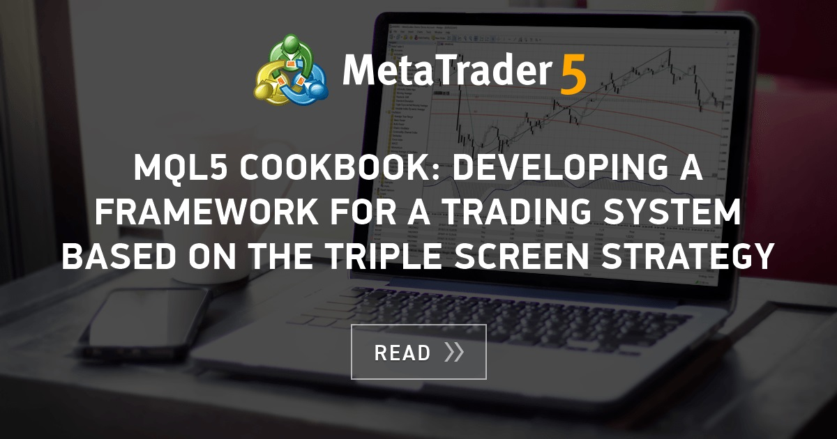 Screen based trading system
