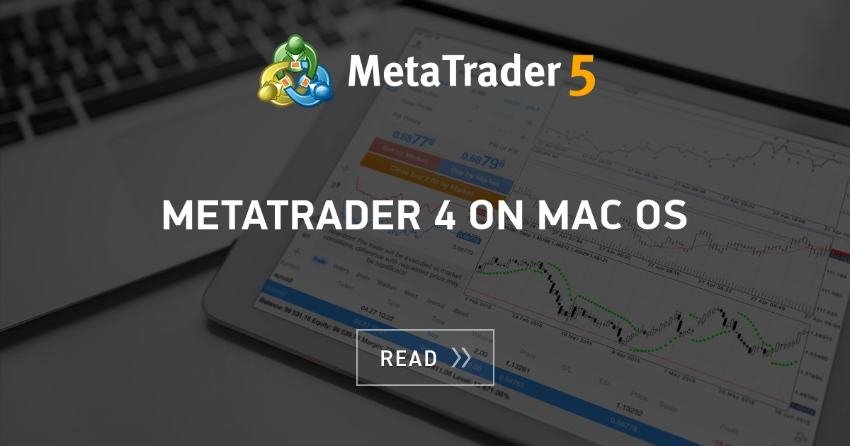 MetaTrader 4 on Mac OS - MQL4 Articles