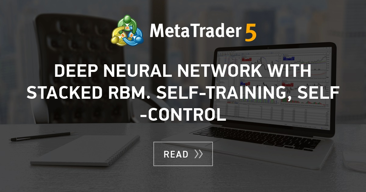 Deep Neural Network With Stacked Rbm Self Training Self Control