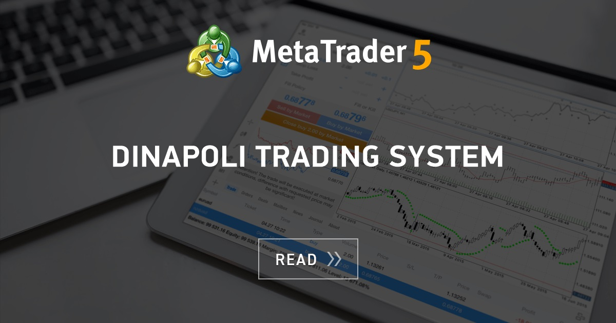 DiNapoli trading system - MQL5 Articles