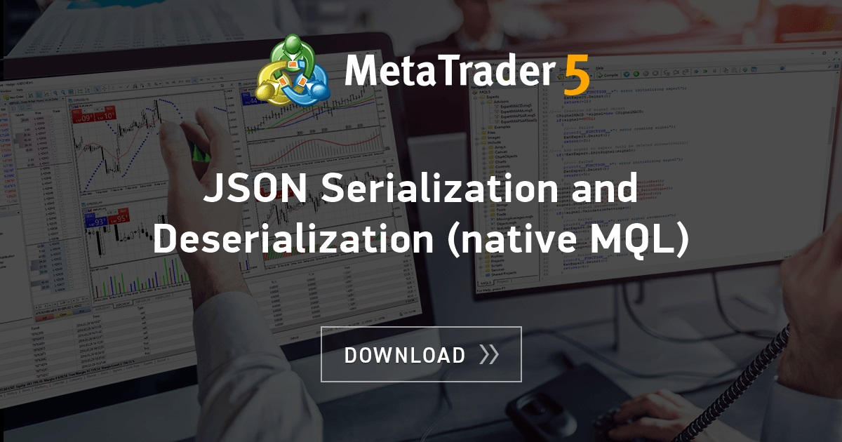 Free Download Of The Json Serialization And Deserialization