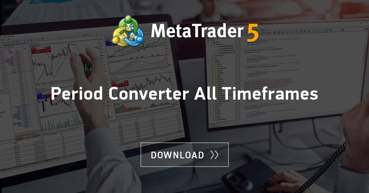 Free Download Of The Period Converter All Timeframes Script By