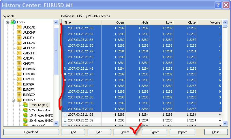 Forex котировки скачать архив c 2000 года forex it indicator free download