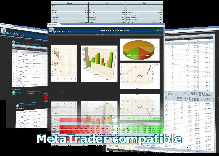 Metatrader report format 7z