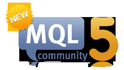 MQL5.community Restyled