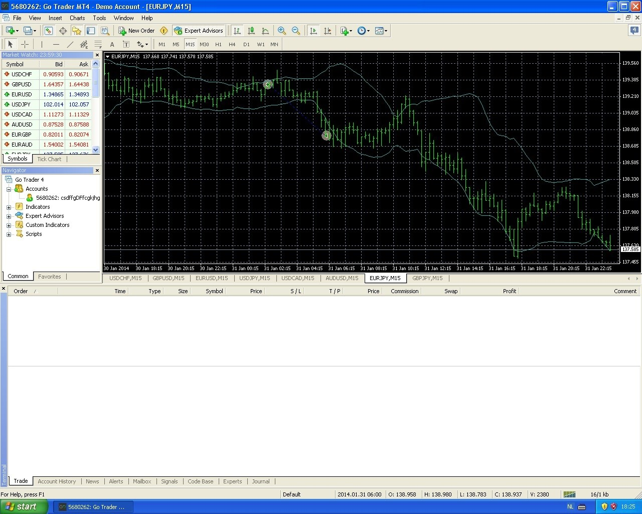 Ea Freeze How To Solve This Indices Mql4 And Metatrader 4