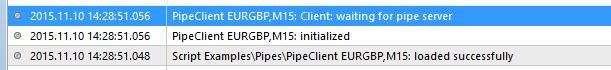 pipeclient