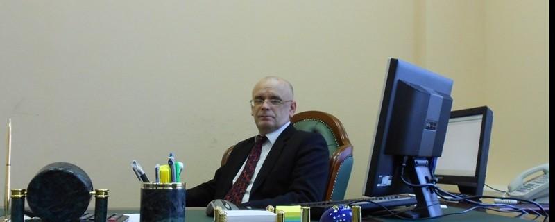 Andrei Fandeev