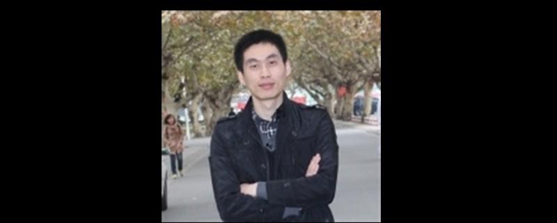 Guangquan Huang