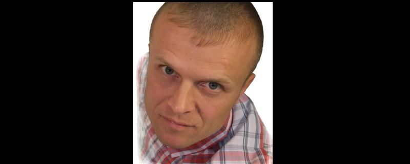 Sergey Khokhlov