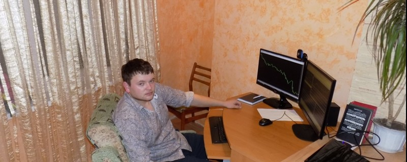 Dmitryj Morozov