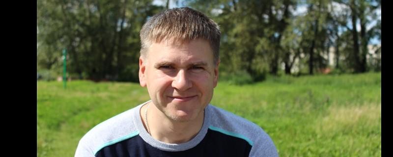 Евгений Мержанов