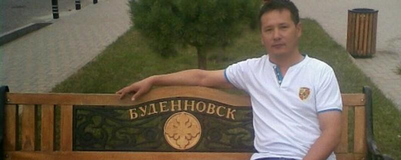 Shukurjon Beknazarov